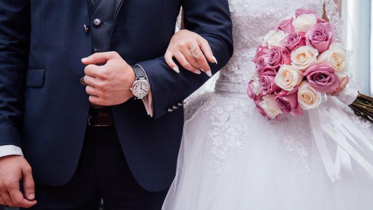 To nie był dobry miesiąc na ślub – listopad w liczbach