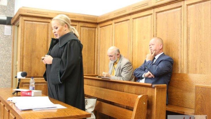 Mowy końcowe wygłoszone, wyrok dopiero w lipcu