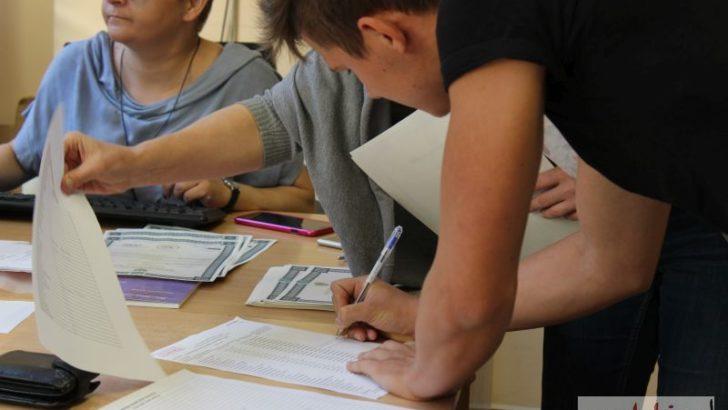 Sądny dzień dla maturzystów: wyniki egzaminów