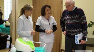 Wielka pomoc dla lubińskiego hospicjum