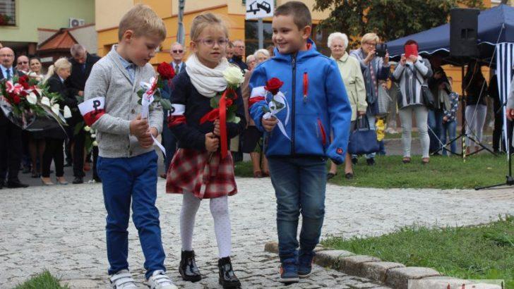 Uczcili rocznicę utworzenia Polskiego Państwa Podziemnego