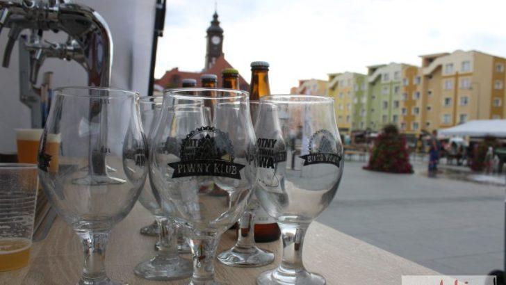 Festiwal Piwa – trzeźwa relacja