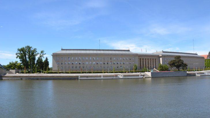 Urząd Wojewódzki czynny w najbliższą sobotę