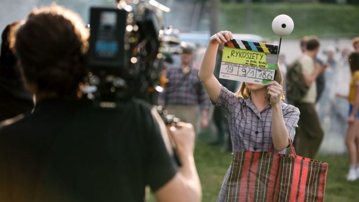 Zbrodnia Lubińska w filmie. Premiera dzień przed rocznicą