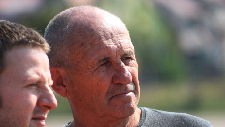 Trening biegowy z Andrzejem Szczupakiem