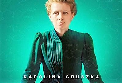 Maria Skłodowska-Curie w Kinie Konesera
