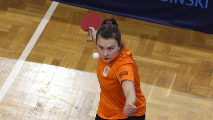 Paulina Knyszewska powalczy o medal mistrzostw Polski