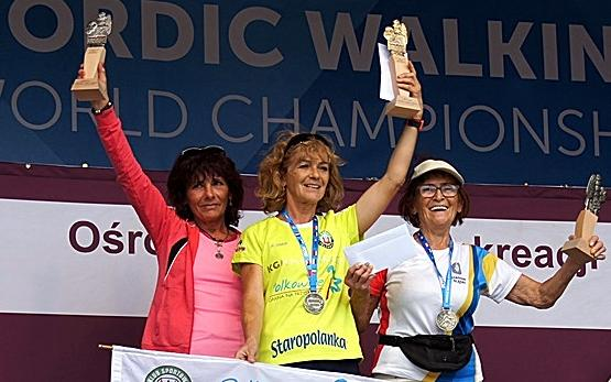 Nordicowcy mistrzami świata