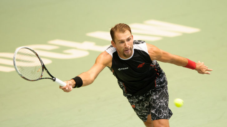 Kubot i Melo w drugiej rundzie ATP Indian Wells
