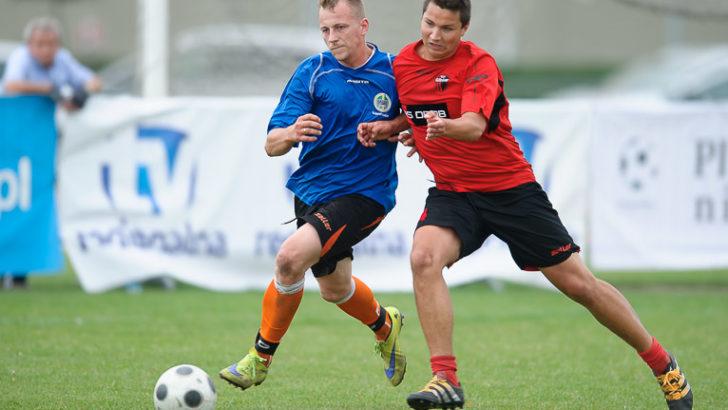 Terminarz turnieju Piłkarskie Niższe Ligi Cup