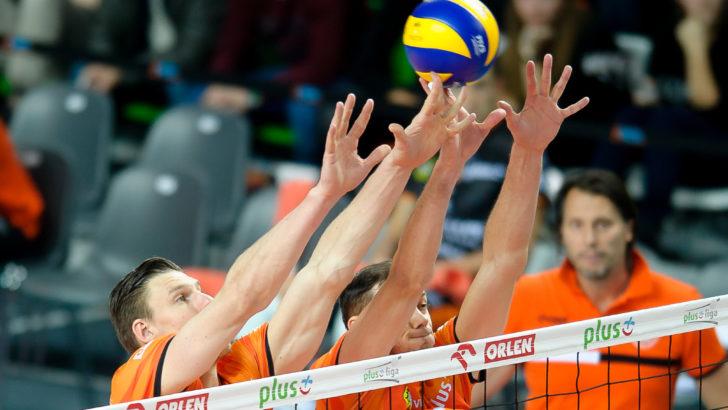 Pewne zwycięstwo ekipy Gheorghe Cretu