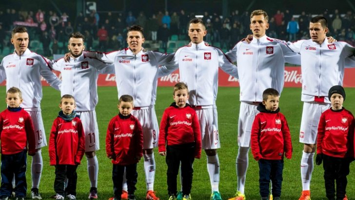 Nieoficjalnie: Polska organizatorem Mundialu!