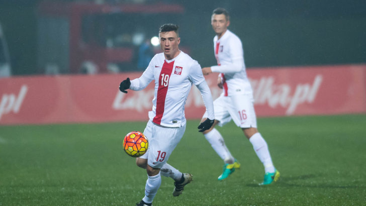 Biało-czerwoni zagrają w mistrzostwach Starego Kontynentu