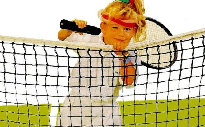 Tenis ziemny ze Szkołą Champions