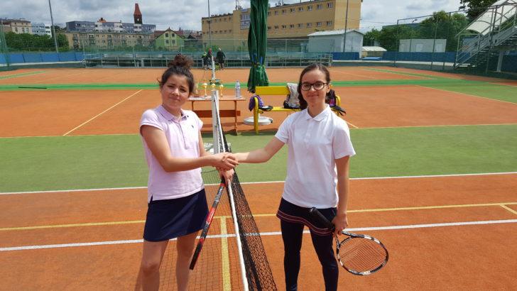 Turniej Tenis Lubin Champion rozstrzygnięty