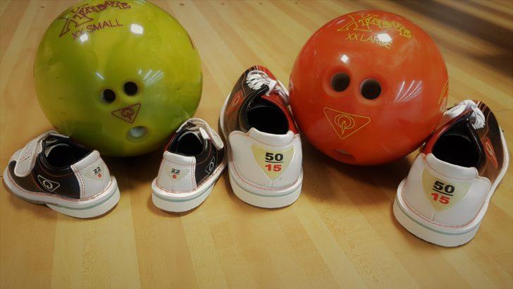 Bowlingowy Dzień Dziecka