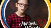 Licytacja dla MartynkiKosteckiej
