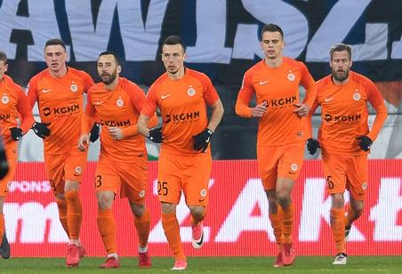 Mecz o ligowe punkty z ekipą Jerzego Brzęczka