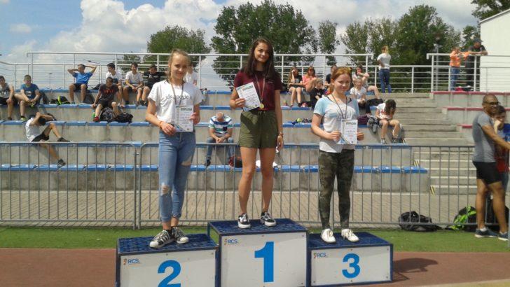 Mistrzostwa Powiatu w Lekkiej Atletyce