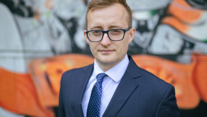 Mateusz Dróżdż: Kryzys rozłożyliśmy na czynniki pierwsze