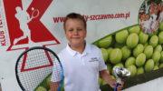 Tenisista Top Tenis obronił zeszłoroczny tytuł