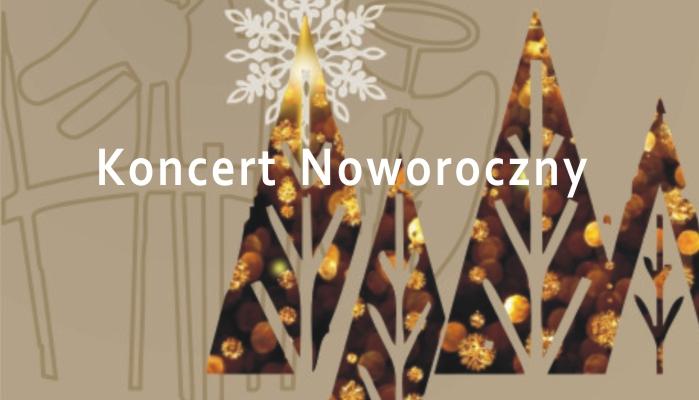 Koncert Noworoczny w Miłoradzicach