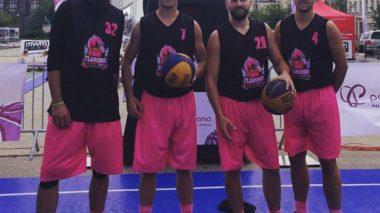 Ekipa Flamingo nie poddaje się