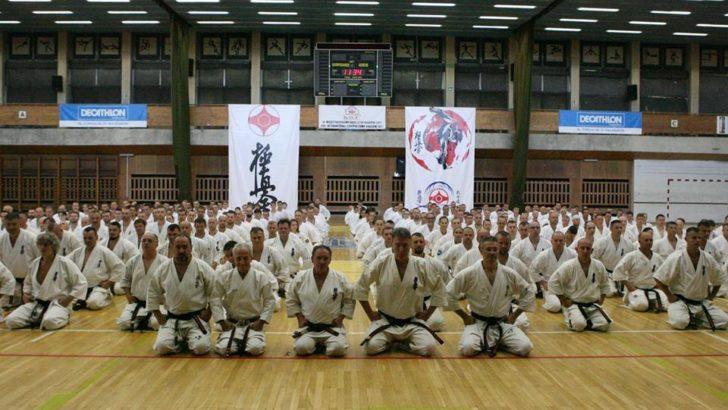 Duży krok Klubu Kyokushin Lubin