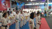 Wojownicy kyokushin na mistrzostwach Europy