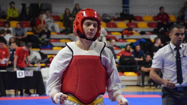Wojownicy kyokushin na Pucharze Polski