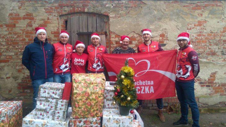 Szlachetna Paczka Tartan Volley Team Lubin