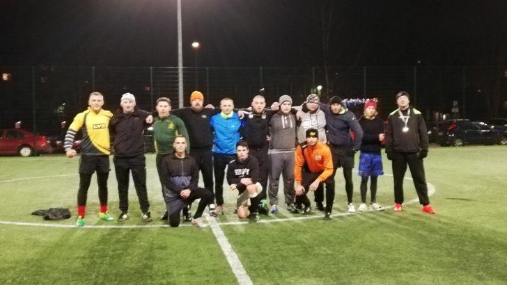 Rugbyści walczą o I ligę