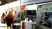 Lubińskie zoo zaprasza na Targi Turystyki