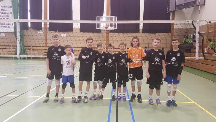 Akademia Siatkówki na mistrzostwach dwójek