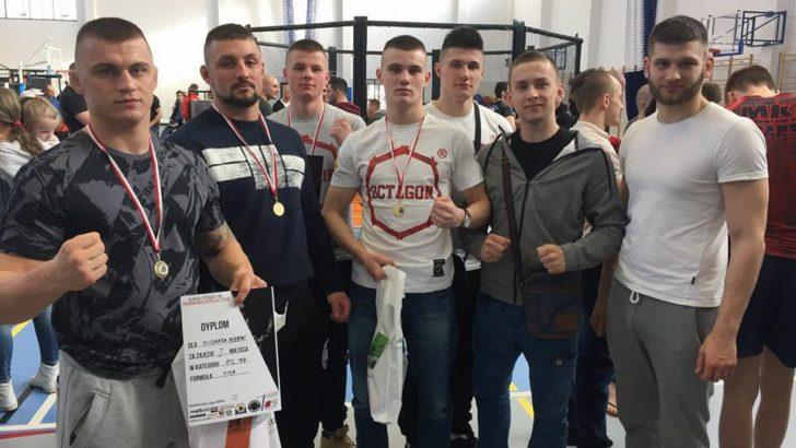 Wojownicy Streffy jadą na mistrzostwa Dolnego Śląska