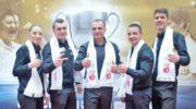 Bilardowa Ekstraklasa: Lubin zmierzy się z Warszawą