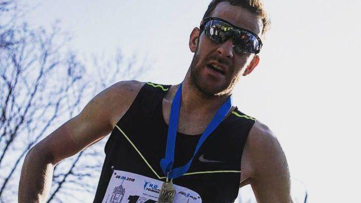 Sukces lubińskiego triathlonisty w Elblągu