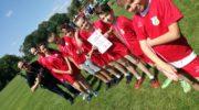 Lubińskie szkoły w finale Rugby TAG