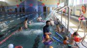 Akcja Lato na basenie