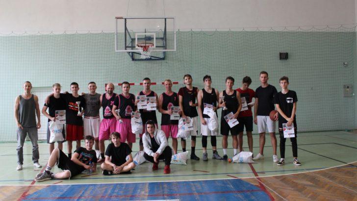 Koszykarskie mistrzostwa za nami