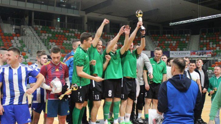 KGHM O/ZG Lubin zwycięzcą RCS Cup!
