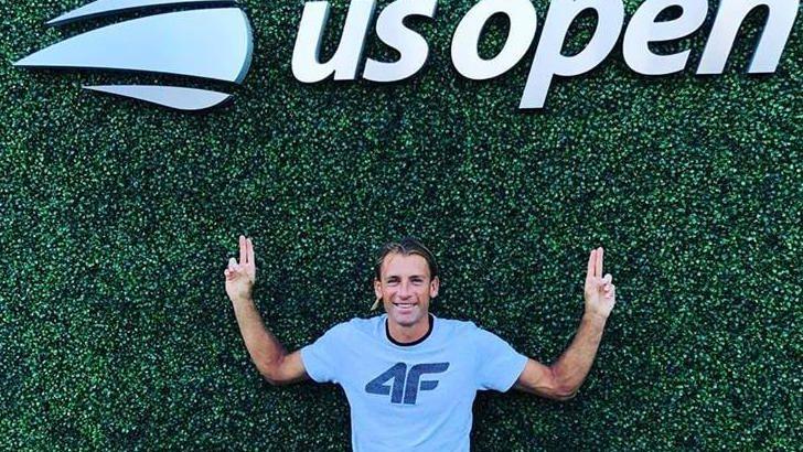 US Open: Kubot i Melo powalczą o finał