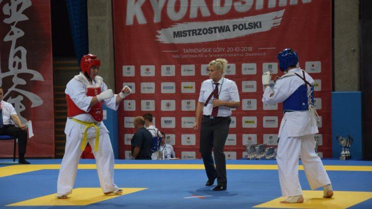 Konrad Dołhun brązowym medalistą Mistrzostw Polski