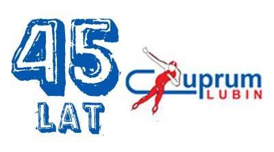 45-lecie MKS Cuprum Lubin