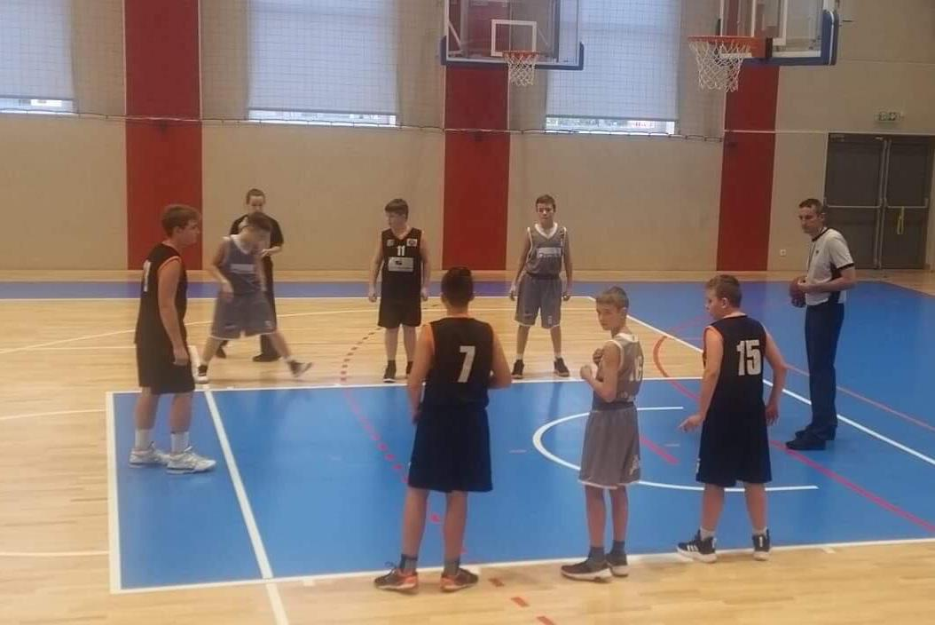 Debiut młodych Lwów SMK