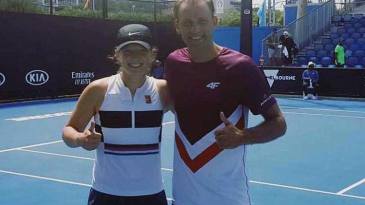 Australian Open: Kubot i Świątek kończą wspólną przygodę