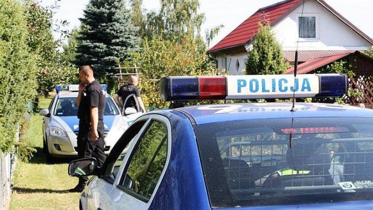 Policja zaprasza działkowców na spotkanie
