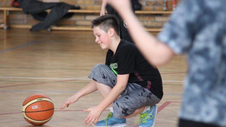 RCS zaprasza na koszykówkę