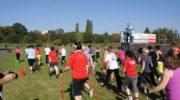 IX Otwarte Mistrzostwa Lubina w NORDIC WALKING