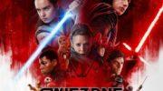 Gwiezdne wojny: Ostatni Jedi – premiera (2D dubbing i napisy, 3D dubbing)